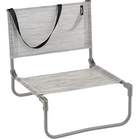 Lafuma Mobilier CB Low Chair Texplast brume